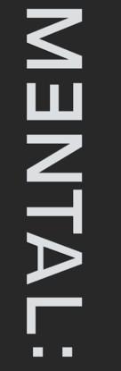 """""""Mental"""" - Logo (xs thumbnail)"""