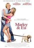 Marley & Me - Portuguese Movie Poster (xs thumbnail)