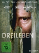 """Dreileben"" - German DVD movie cover (xs thumbnail)"