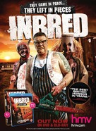 Inbred - British Video release poster (xs thumbnail)