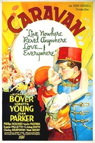 Caravan - Movie Poster (xs thumbnail)