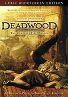 """Deadwood"" - DVD cover (xs thumbnail)"