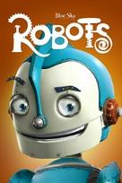 Robots - Movie Cover (xs thumbnail)