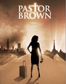 Pastor Brown - Movie Poster (xs thumbnail)