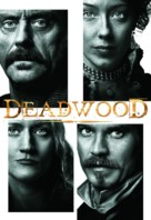 """Deadwood"" - Movie Poster (xs thumbnail)"