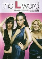 """The L Word"" - Brazilian Movie Cover (xs thumbnail)"