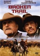 """Broken Trail"" - DVD cover (xs thumbnail)"