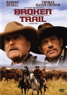 """Broken Trail"" - DVD movie cover (xs thumbnail)"