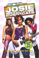 Josie and the Pussycats - Video release poster (xs thumbnail)