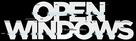 Open Windows - Logo (xs thumbnail)