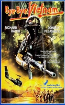 Angel Hill: l'ultima missione - German VHS movie cover (xs thumbnail)
