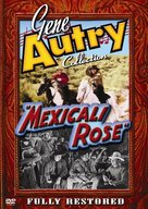Mexicali Rose - DVD cover (xs thumbnail)
