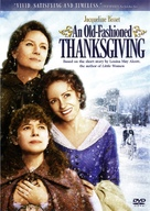 An Old Fashioned Thanksgiving - Movie Cover (xs thumbnail)