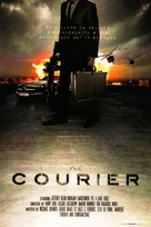 The Courier - Movie Poster (xs thumbnail)