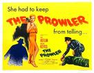 The Prowler - Movie Poster (xs thumbnail)