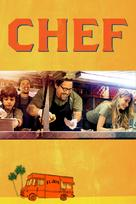 Chef - DVD cover (xs thumbnail)