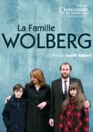 La famille Wolberg - French Movie Poster (xs thumbnail)