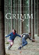 Grimm - Movie Cover (xs thumbnail)