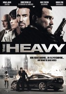 The Heavy - French Movie Cover (xs thumbnail)