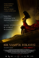 Byzantium - Turkish Movie Poster (xs thumbnail)