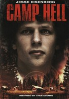 Camp Hell - DVD cover (xs thumbnail)