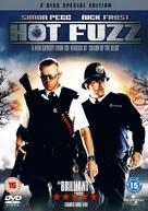 Hot Fuzz - British Movie Cover (xs thumbnail)