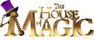 Thunder and The House of Magic - Belgian Logo (xs thumbnail)