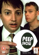 """Peep Show"" - British Movie Cover (xs thumbnail)"