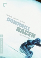 Downhill Racer - Movie Cover (xs thumbnail)