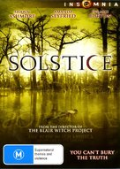 Solstice - Australian Movie Cover (xs thumbnail)