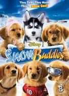 Snow Buddies - DVD movie cover (xs thumbnail)
