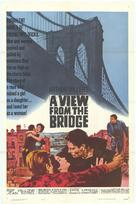 A View from the Bridge - Movie Poster (xs thumbnail)