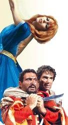Angélique et le sultan - Key art (xs thumbnail)