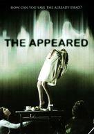 Aparecidos - DVD cover (xs thumbnail)