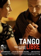 Tango libre - French Movie Poster (xs thumbnail)