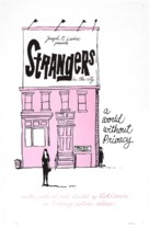 Strangers in the City - Movie Poster (xs thumbnail)