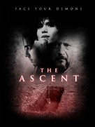 The Ascent - Video on demand movie cover (xs thumbnail)
