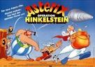 Astérix et le coup du menhir - German Movie Poster (xs thumbnail)