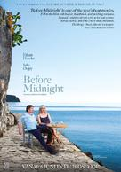 Before Midnight - Dutch Movie Poster (xs thumbnail)
