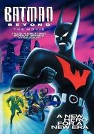 """""""Batman Beyond"""" - Movie Cover (xs thumbnail)"""