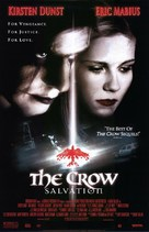 The Crow: Salvation - Movie Poster (xs thumbnail)