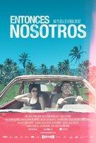 Entonces Nosotros - Costa Rican Movie Poster (xs thumbnail)