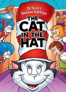 The Cat in the Hat - DVD cover (xs thumbnail)