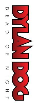 Dylan Dog: Dead of Night - Logo (xs thumbnail)