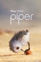Piper - Movie Poster (xs thumbnail)
