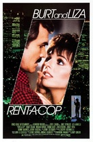 Rent-a-Cop - Movie Poster (xs thumbnail)
