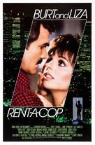 Rent-a-Cop - Movie Poster (xs thumbnail)