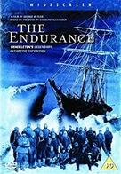 The Endurance: Shackleton's Legendary Antarctic Expedition - British Movie Cover (xs thumbnail)