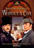 Without a Clue - Movie Cover (xs thumbnail)