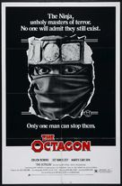 The Octagon - Movie Poster (xs thumbnail)